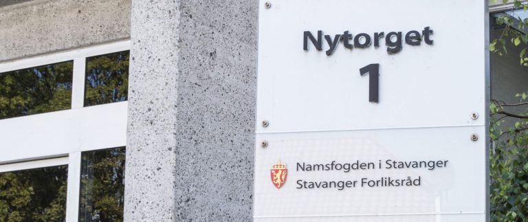 Stavanger tingrett